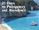 21 Days to Prosperity Cover